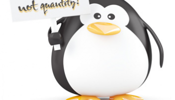 Building High Quality Backlinks to Increase your Page Rank