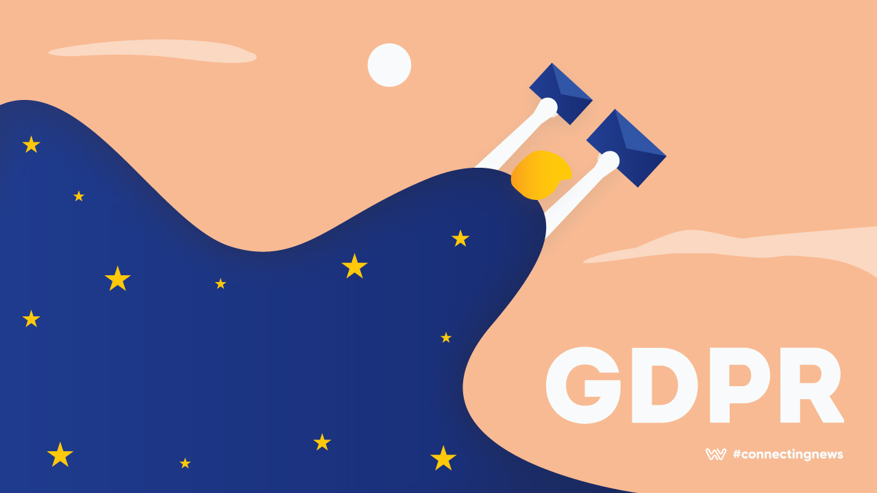 GDPR – How it will Impact Email Marketing